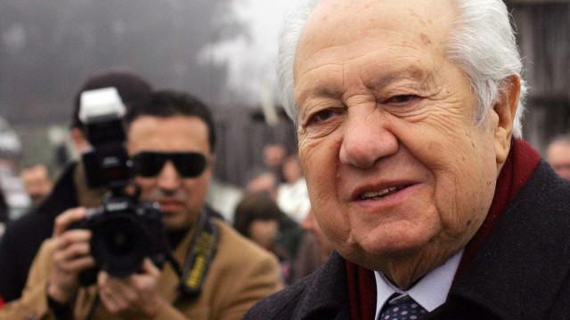 Mário Soares protagonizou o maior comício que a Figueira da Foz viu