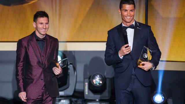 Bola de Ouro para Modric. Fim da era Ronaldo-Messi?