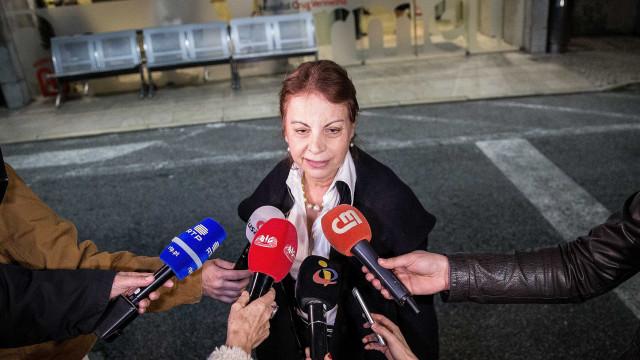 Crise dos refugiados não é temporária, afirma ministra