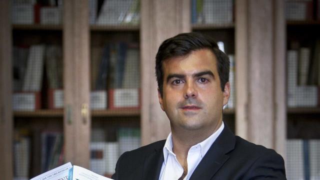 """Duarte Marques lembra importância de conclusão """"imediata"""" do IC3"""
