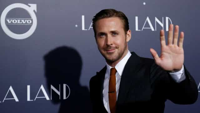 Sonha com um encontro com Ryan Gosling? Esta app é a sua hipótese