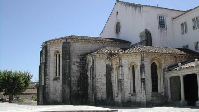 Mosteiro de Odivelas passou hoje para a gestão da Câmara Municipal