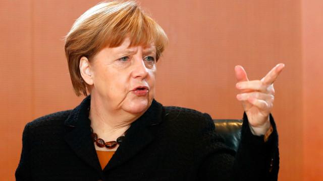 """Mário Soares: """"A Alemanha lamenta a morte de um grande patriota"""""""