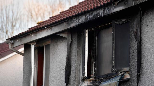 Idoso morre em explosão numa habitação em Castro Marim