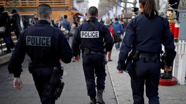 Autoridades francesas investigam possível rapto de criança portuguesa