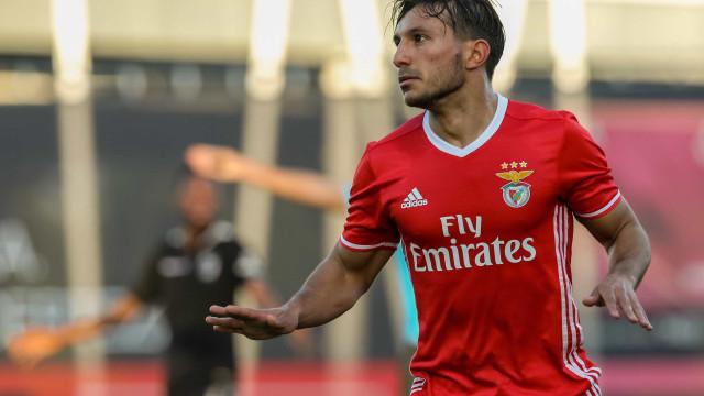 João Carvalho será oficializado nas próximas horas