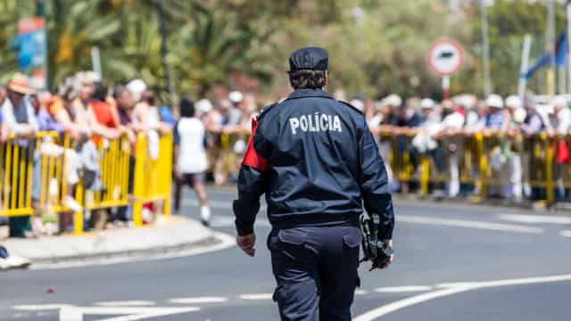 PCP defende fusão da PSP e da GNR numa só polícia civil