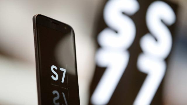 Galaxy S7 é melhor que o iPhone 8? O Consumer Reports diz que sim
