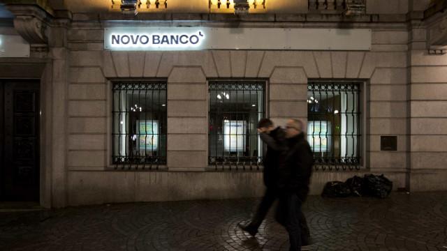 Novo Banco condenado a pagar mais de 700 mil euros a dois ex-funcionários