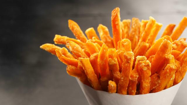 Batatas fritas sequinhas e crocantes? Tudo depende do vinagre