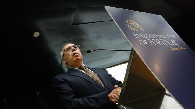 Mota Pinto, Ângelo Correia e Nuno Garoupa no Conselho de Opinião do PSD