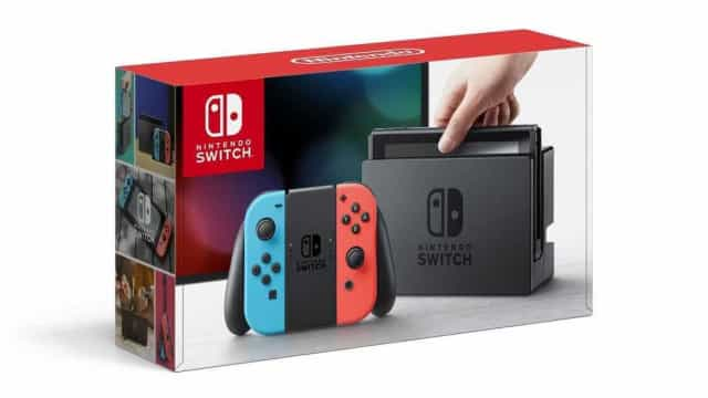 Depois de estreia de sonho, a Switch pode ter complicações em 2018