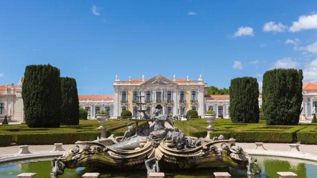 Jardim Botânico do Palácio de Queluz vence Prémio Europa Nostra