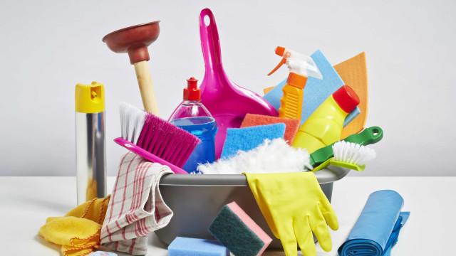 Especialistas revelam as 11 coisas que esquecemos sempre de limpar