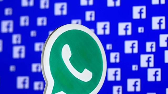 O Facebook vai começar a fazer dinheiro com o WhatsApp