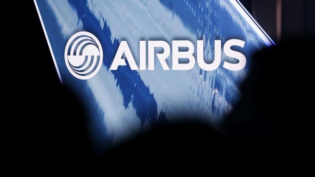 Airbus está a recrutar para projetos futuros. Para já, há 250 vagas