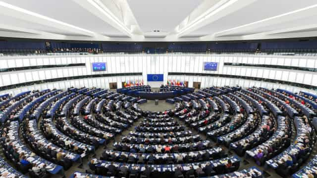 Cortes nas políticas agrícola e de coesão debatidos no Parlamento Europeu