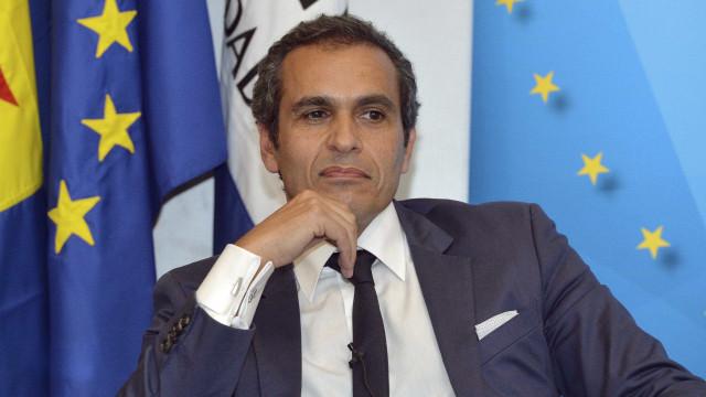 Líder do PS/Madeira diz que partido pode ser governo em 2019