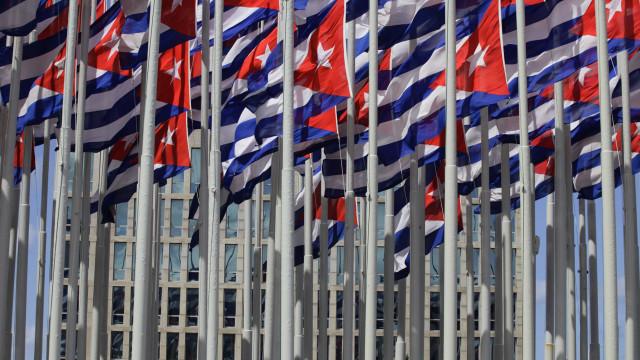 Cuba acusa EUA de estarem a mover forças especiais para a Venezuela