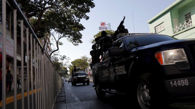 Mais de 200 migrantes sem rumo encontrados no norte do México