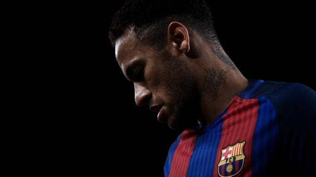'Caso Neymar': Presidente de La Liga ameaça denunciar PSG à UEFA