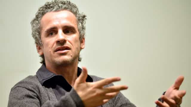 José Luís Peixoto representa Portugal na feira do livro de Guadalajara