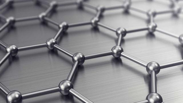 Futuro desenha-se a grafeno e papel eletrónico em laboratórios lusos