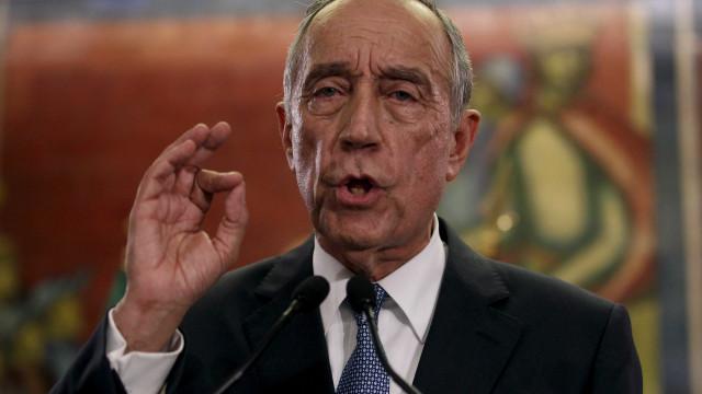 Marcelo dirige-se aos políticos com alertas sobre a saúde da democracia