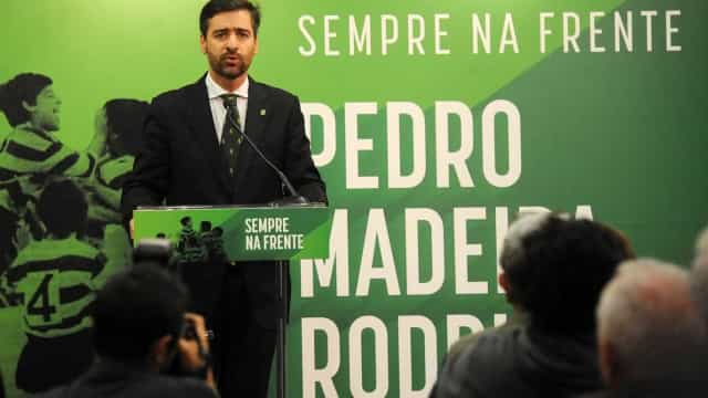"Madeira Rodrigues promete ""investimento financeiro"" e... Ranieri"