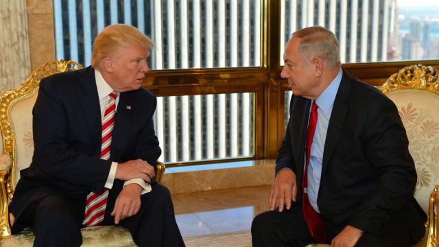 Israel congratula-se com saída dos EUA do Conselho dos Direitos Humanos