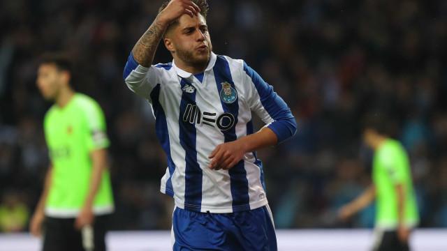 Quatro portugueses na luta pelo prémio Golden Boy