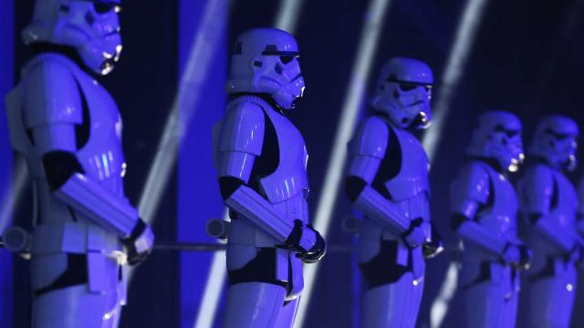 'Star Wars' convida fãs para evento de realidade aumentada