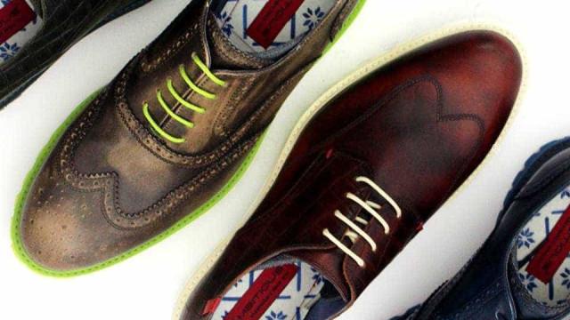 Indústria portuguesa do calçado investe 50 milhões em inovação