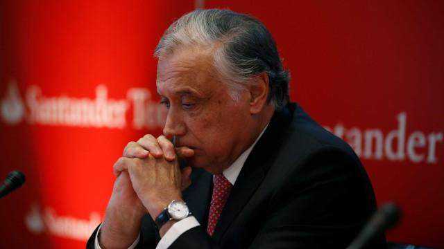 """""""Ainda hoje estamos limitados na intervenção junto do banco Popular"""""""