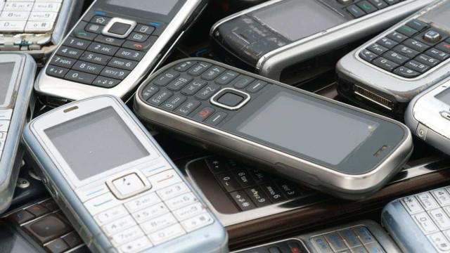 GNR apreende em Massamá mais de 500 telemóveis furtados