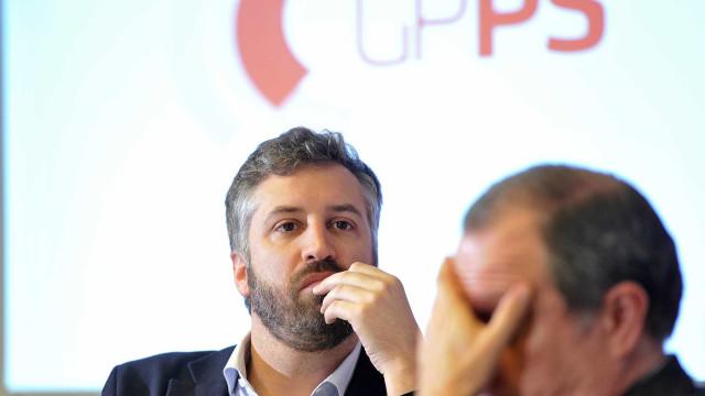 Pedro Nuno Santos assiste a painel da 'rentrée' política do Bloco