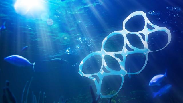 Exposição sobre o impacto do plástico nos oceanos para ver em Lisboa