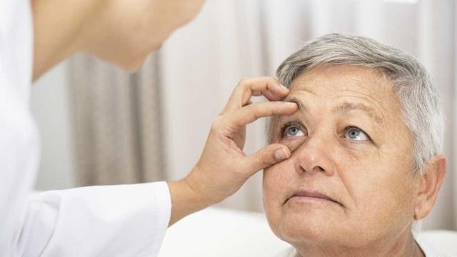 Olhos podem revelar Alzheimer 20 anos antes dos primeiros sintomas