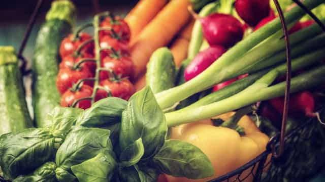 Restaurante aposta em hortaliça portuguesa cultivada em Londres