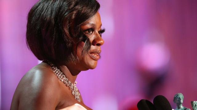Viola Davis admite que se arrepende de ter participado em 'As Serviçais'
