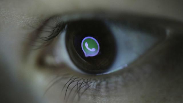 Já chegou a tão esperada opção do WhatsApp… mas terá de ter sorte