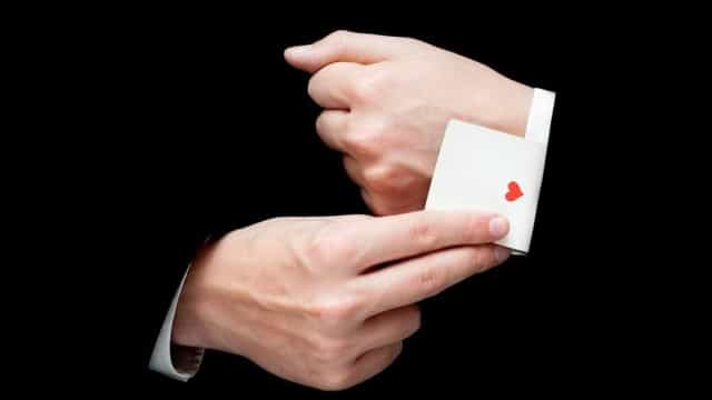 No mundo da magia, saiba quem ganha mais dinheiro. Não, não é ilusão