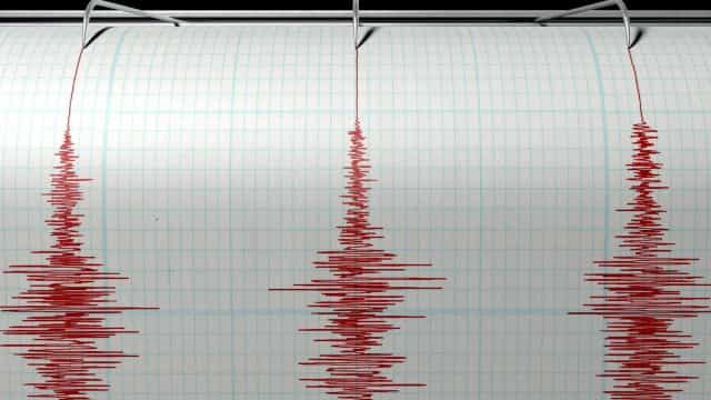 Sismo de 3,2 na escala de Richter registado em Peniche