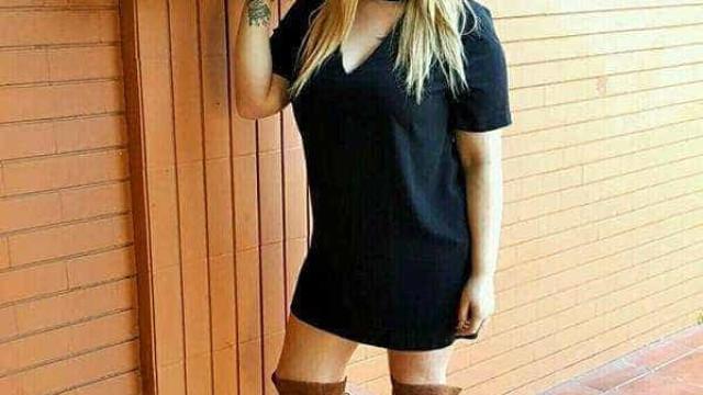 Empenhada na dieta, Bernardina Brito revela quantos quilos já perdeu