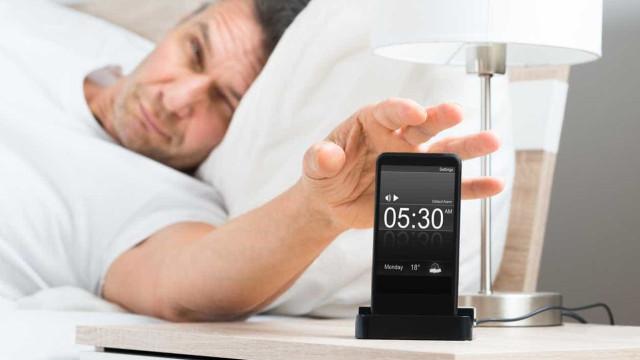 Sete coisas que deve parar de fazer mal acorda