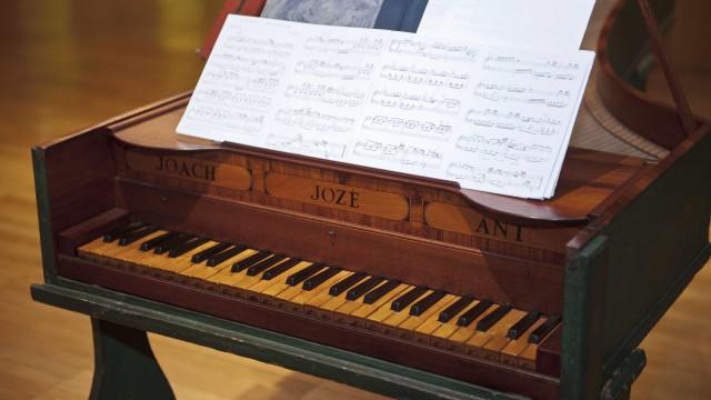 Museu da Música celebra os 150 anos do nascimento de Vianna da Motta