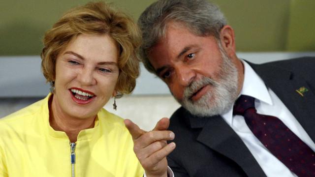 Tribunal nega pedido para absolver falecida mulher de Lula da Silva
