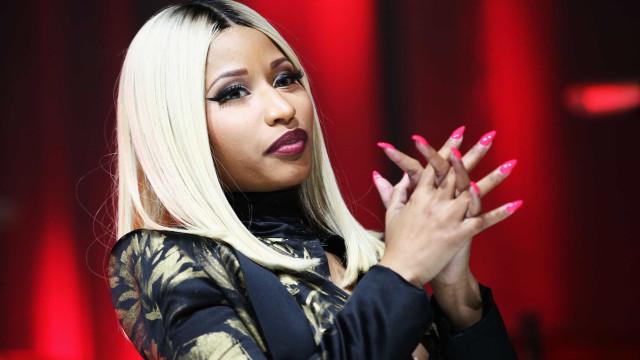Novo álbum de Nicki Minaj é inspirado na princesa Diana