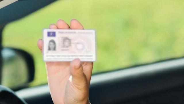 Cartas de condução emitidas caem um quarto em 2016