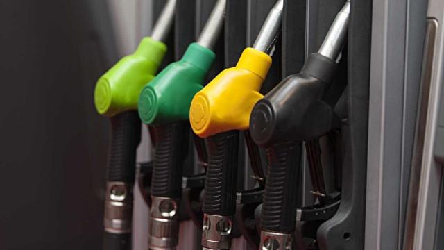 Combustíveis voltam a subir. Preço da gasolina aumenta pela 10.ª semana